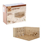Wise Elk™ Western Wall | 630 pcs.