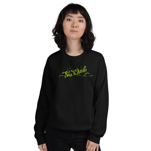 Sea Witch - Unisex Sweatshirt