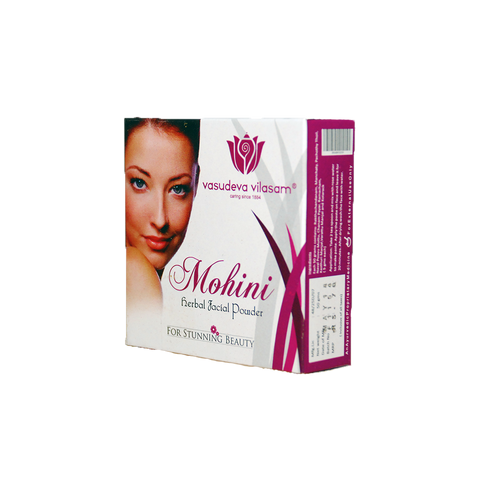 Mohini Herbal Facial - 50 gms