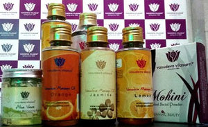 Masha Thailam - 100 ml