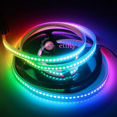 Getifly Multi-color LED Strip Light