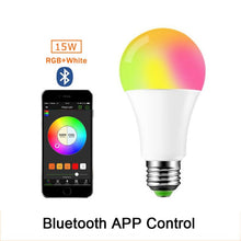 Load image into Gallery viewer, Bluetooth Bulb