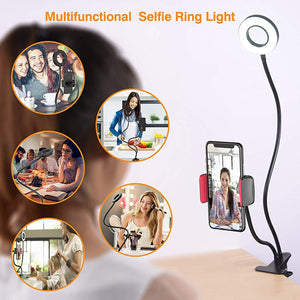Flexible Ring Light