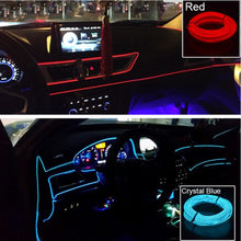 Load image into Gallery viewer, Flexible Car Lights