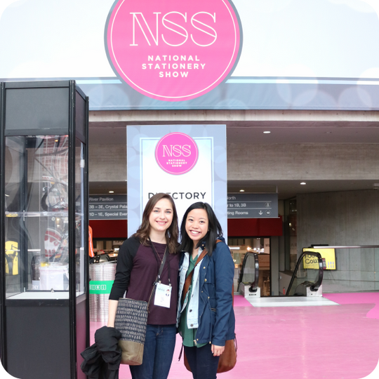 NYC National Stationery Show
