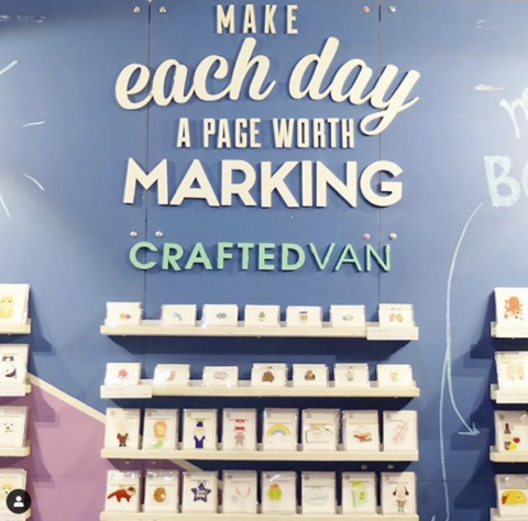 Make Each Day A Page Worth Marking Sign