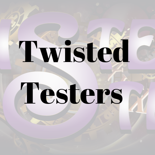 Twisted Testers Membership