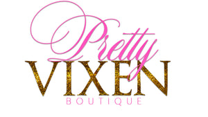 Pretty Vixen Boutique