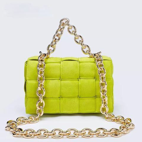Cookie Big Chain Luxury Bag (4849264459811)