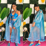 Queens Only Duster (4571675820067)