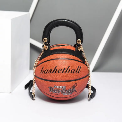 Vixen Basketball Handbag༄