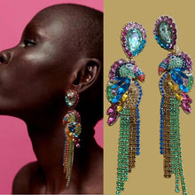 Load image into Gallery viewer, Paradise Earrings