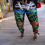 Entanglement Street Wear Pants (4613356584995)