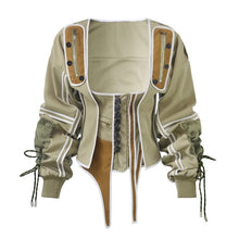 Load image into Gallery viewer, Tomb Raider Jacket (Restocked)
