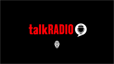 Talking shandy with Kevin O'Sullivan on talkRADIO