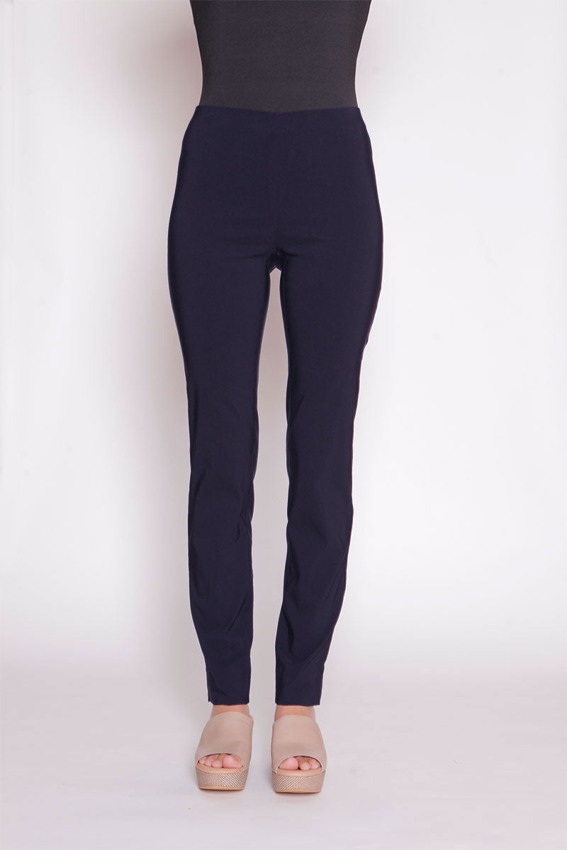 FULL LENGTH CHAUCER LEGGING- INK