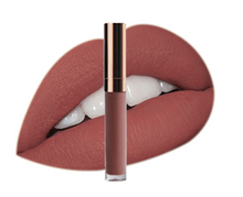 Load image into Gallery viewer, Travel Buddie Liquid Matte Lippie