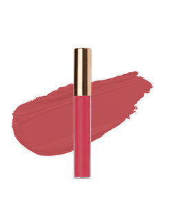 Work Out Buddie Liquid Matte Lippie