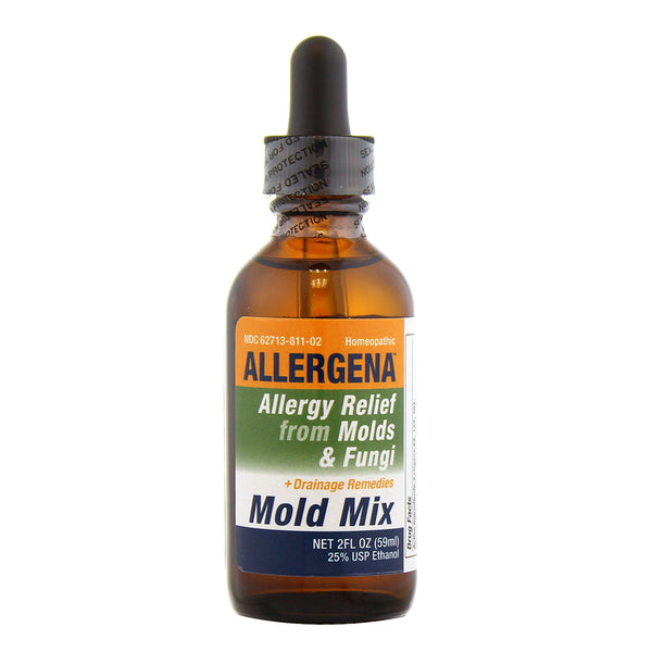 Allergena Allergy Drops (Mold Mix)