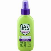 Lice Shield Leave-In Spray