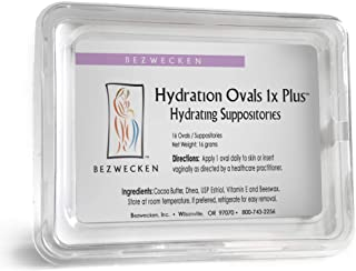 Bezwecken Hydrating Suppositories