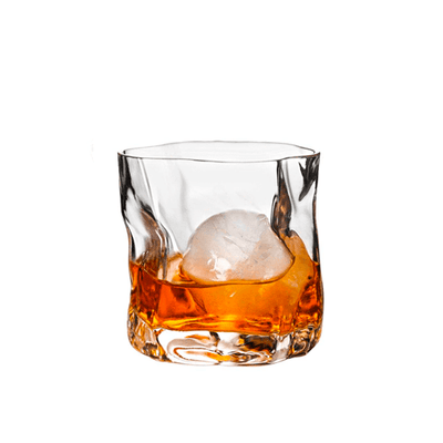 Verre a Whisky Penché