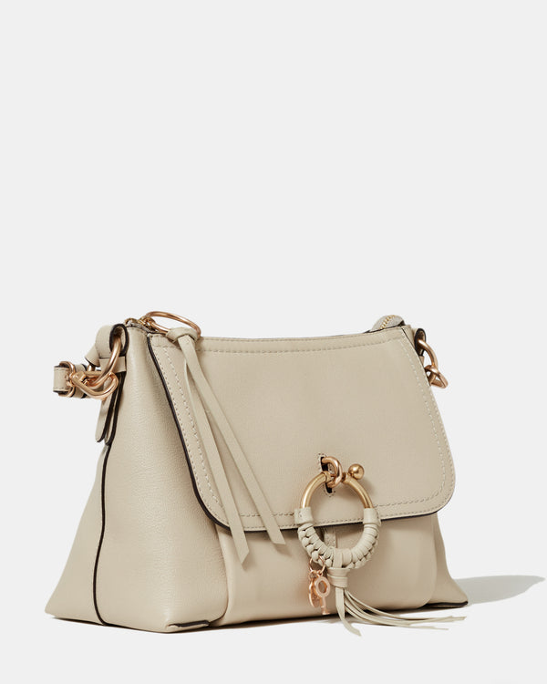 Joan Leather Hobo Bag-See by Chloe-Mercantile Portland