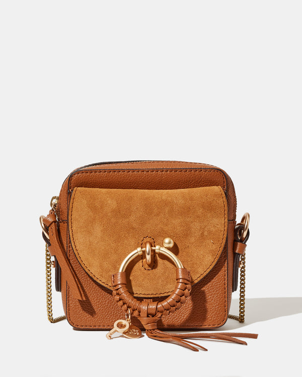 Joan Mini Crossbody - Carmello-See by Chloe-Mercantile Portland
