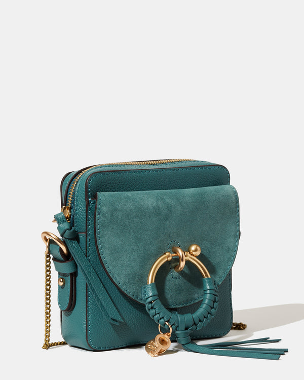 Joan Mini Crossbody - Hazy Pine-See by Chloe-Mercantile Portland