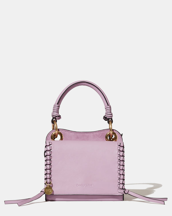 Mini Tilda Bag - Lavender