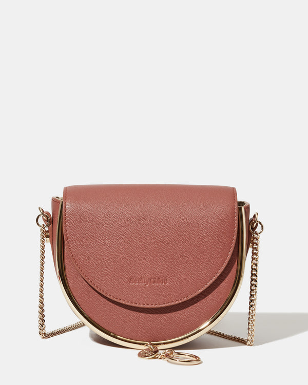 Mara Chain Crossbody