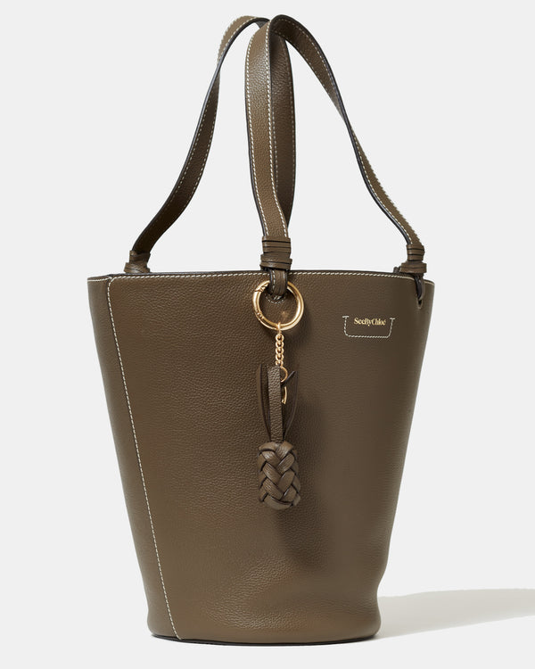 Cecilia Leather Tote