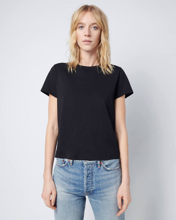 Modern Cotton Classic Tee-Re/Done-Mercantile Portland