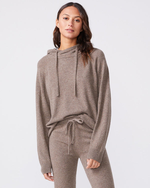 Cashmere Lounge Hoodie