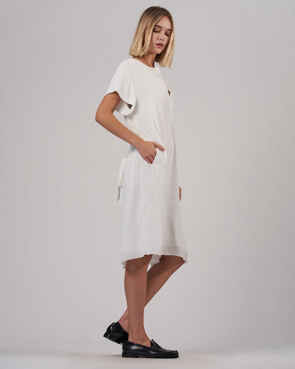 Crepe Georgette Dress-ATM-Mercantile Portland