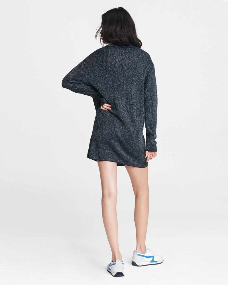 Cherie Mini Sweater Dress