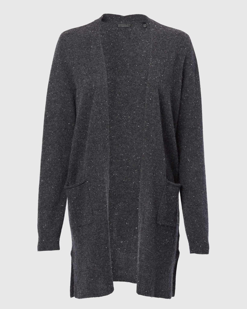 Donegal Open Cardigan-ATM-Mercantile Portland