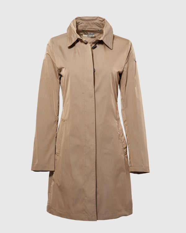 Lightweight Raincoat-Gimos-Merc Fashion