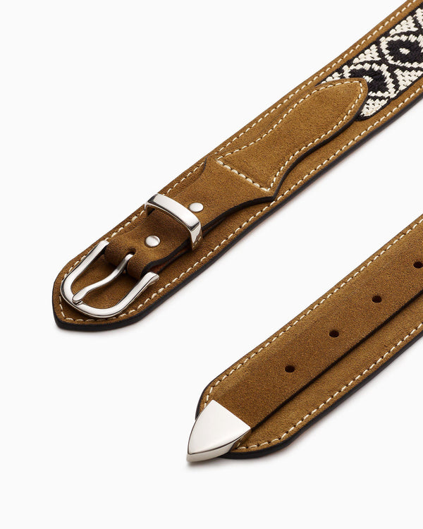 Ranger Belt-Rag & Bone-Merc Fashion