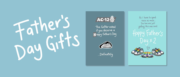 MarcoLooks Father's Day Card Designs