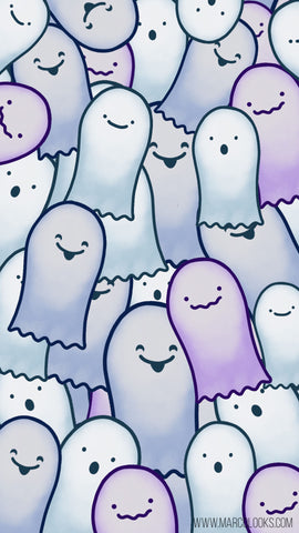Free Halloween Screensavers for your iPhone or Samsung Smart Device