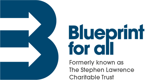 Blueprint for all, formerly known as the Stephen Lawrence Charitable Trust