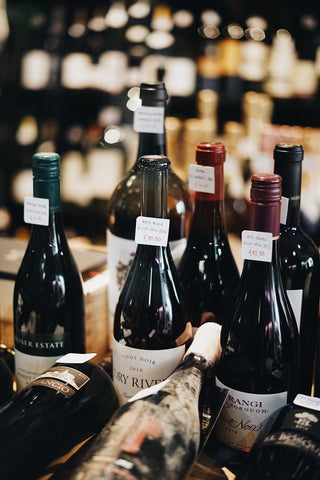 wine shopping online for home delivery