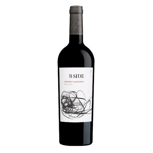 Best Wine Price B Side Cabernet Sauvignon 750ML 2017