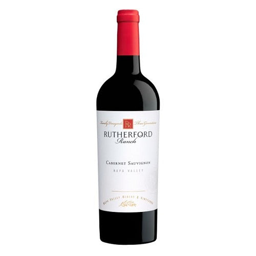 Best Wine Price Rutherford Ranch Cabernet Sauvignon Reserve 750ML 2013