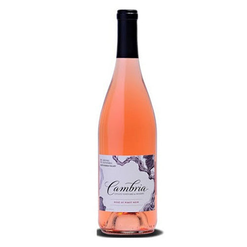 Cambria Rose Julia's Vyd 750ML 2018 Buy Wine Online