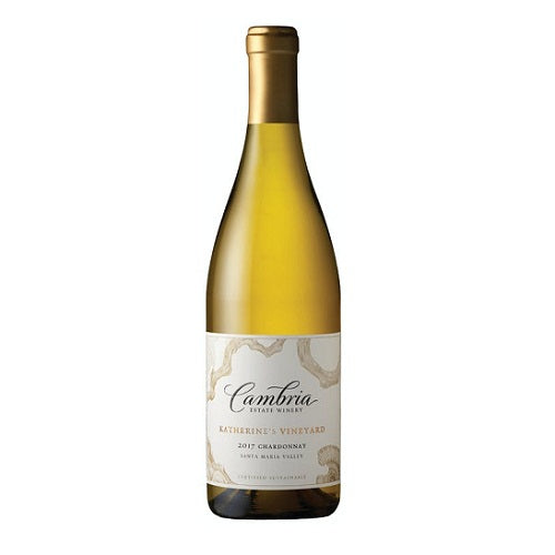 2017 Cambria Chard Katherine's Vyd Best Wine Online Home Delivery