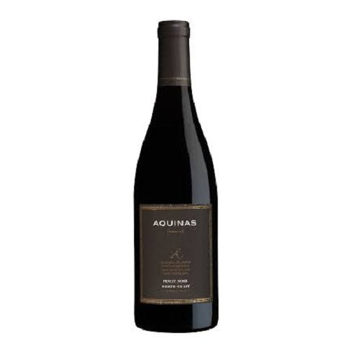 2016 Aquinas Pinot Noir North Coast Total Wine From Napa Home Delivery