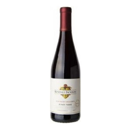 2014 Kendall Jackson Pinot Noir Grand Reserve Red Wine Home Delivered