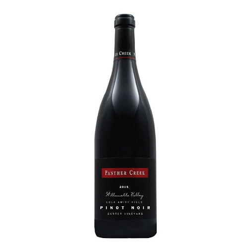 2015 Panther Creek Pinot Noir Carter Buy Online Wine Delivery